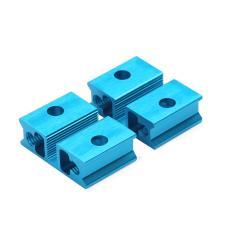 滑軌雙樑 0824-016-Blue(Pair)