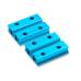 滑軌雙孔樑 0824-032-Blue(Pair)