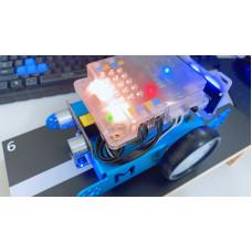 mBot 創意軌道-可調速程式