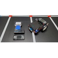 送貨小車專題課程套件