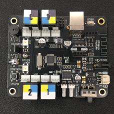 兼容mbot機器人-主控板mcore