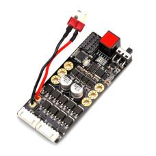 高功率編碼器馬達驅動器