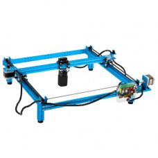 LaserBot/桌面雷射雕刻機