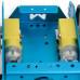 TT 減速直流馬達 6V/200RPM