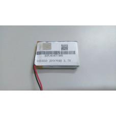 mBot 專用大容量2000mAh厚鋰電池
