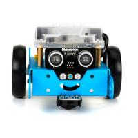 mBot V1.1 藍芽版本 經典藍 (含鋰電池)