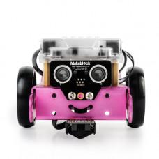 mBot V1.1 藍芽版本 粉紅色