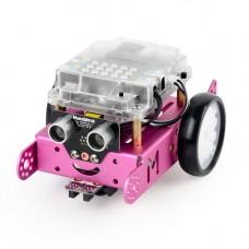 mBot V1.1 2.4G版 粉紅色