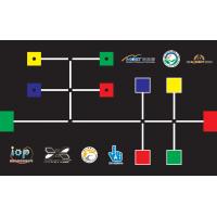 競賽場地-AI危機裝載所 場地圖