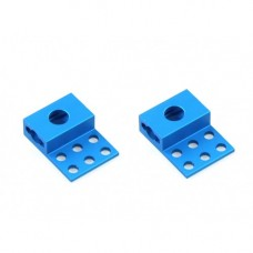 Bracket P3-Blue (Pair)