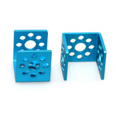 Bracket U1-Blue (Pair)
