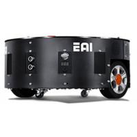 EAI Dashgo D1機器人移動底盤