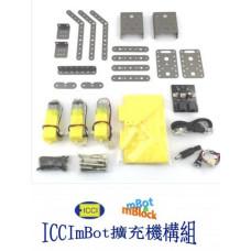 ICCImBot擴充機構組