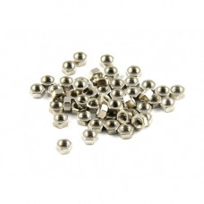 Nut 4mm(50-Pack)