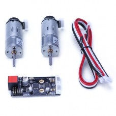 25mm光學編碼馬達包/Optical Encoder Motor Pack- 25mm