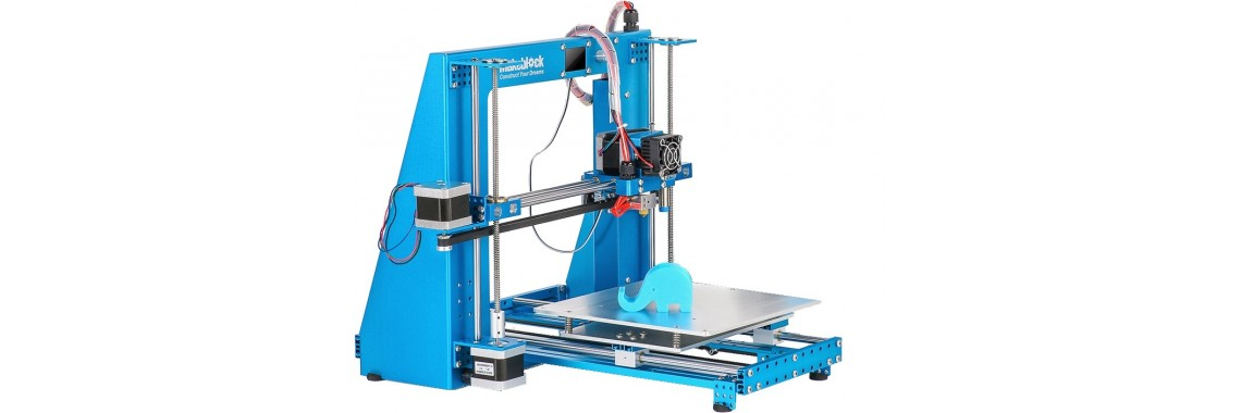 mElephant 3D印表機套件