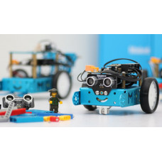 mBot 藍芽 藍色1.0舊版