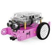 炫彩粉色mBot 2.4G(單機版)